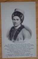 Jean-Jacques Rousseau - Grand écrivain Français - Né à Genève ( 1712 ) Mort à Ermenonville ( 1778 ) - (n°4508) - Scrittori
