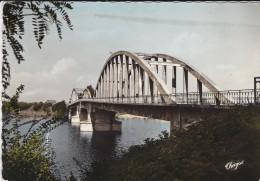 47---SAINTE-LIVRADE-SUR-LOT---le Pont---voir 2 Scans - Autres Communes