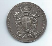 Caisse D'Epargne De Prévoyance Des Bouches Du Rhône/Le Conseil De Direction/Istres/1938    MED23 - Professionnels / De Société