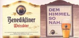 #D96-230 Viltje Benediktiner - Sous-bocks