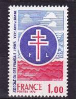 FRANCE    Y.T. N° 1885   NEUF** - France
