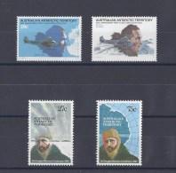 AUSTRALIE ANTARCTIQUE. Avions. Explorateur  * * - Unused Stamps