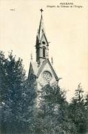 Moirans - Chapelle Du Chateau De L'Erigny - Moirans