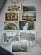"America:united States:""washington/salt Lake City/wyoming/newyork/colorado/ Arizona/arts Indien""80  Postcard - Postcards"