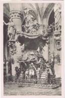 Cpa BRUXELLES Chaire De Verite De L Eglise Ste Gudule - Belgien