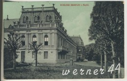 Jüterbog V.1919 Schloß Remplin (8461) - Jueterbog