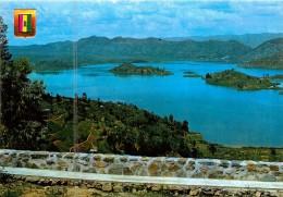 LAC RUHONDO - Rwanda