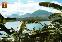 VOLCANS SABYINYO GAHINGA - Rwanda