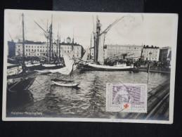 CARTE POSTALE - FINLANDE - Cp En 1934 - à Voir - Lot P9516 - Finlande