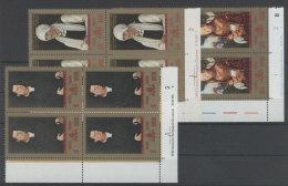 Lot DDR Michel No. 1769 , 1770 , 1771 ** postfrisch DV Druckvermerk