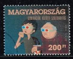 Ungarn 2012, Michel# 5568 O - Ungarn