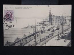 CARTE POSTALE - BELGIQUE - Cp Voyagée En 1924 - à Voir - Lot P9519 - Belgique