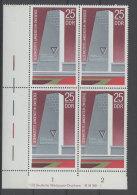 DDR Michel No. 1878 ** postfrisch DV Druckvermerk