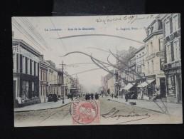 CARTE POSTALE - BELGIQUE - Cp Voyagée En 1908 - à Voir - Lot P9523 - La Louvière