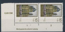 DDR Michel No. 3359 ** postfrisch DV Druckvermerk