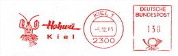 Freistempel 5503 Hummer - BRD