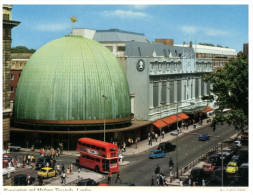 (642) UK  - London Planetarium And Madame Tussauds - Astronomía