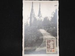 CARTE POSTALE - FINLANDE - Cp Voyagée En 1934 - à Voir - Lot P9541 - Finlande
