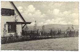 WESTOUTER - RODENBERG - Zicht Op Loker En Kemmelberg - Heuvelland