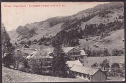 Rietbad Kurhaus - SG St-Gall