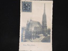 CARTE POSTALE - AUTRICHE - Cp Voyagée En 1933 - à Voir - Lot P9543 - Églises