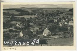 Grevenbrück V.1958  Dorfansicht (8465) - Lennestadt