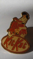 Kitkat MBK - Alimentation