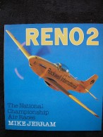 RENO 2 Edito Da OSPREY - Books, Magazines, Comics