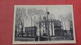 Convent Du Bon Pasteur Matane  Ref 1965 - Quebec