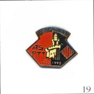 Pin´s Poste / PTT - ASPTT - 1942-92 Perpignan (66). Non Estampillé. Epoxy. T394-19A - Postes