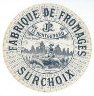 Fromagerie D´Auvergne,le Super Laitier - Cheese