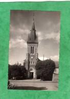 Saint-Michel-sur-Orge L'église - Saint Michel Sur Orge