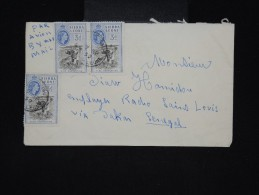 GRANDE BRETAGNE - SIERRA LEONE - Enveloppe Pour Le Sénégal En 1959 - Aff. Plaisant - à Voir - Lot P9587 - Sierra Leone (...-1960)