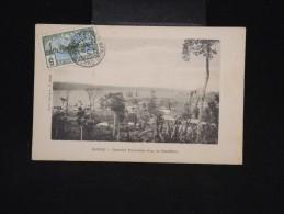 CARTE POSTALE - CENTRAFRIQUE - Cp De Bangui En 1918 - Aff Plaisant - à Voir - Lot P9592 - Zentralafrik. Republik