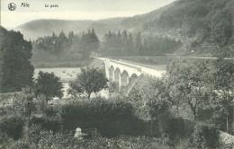 Alle - Le Pont - Belgique
