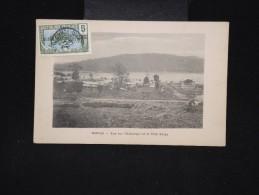 CARTE POSTALE - CENTRAFRIQUE - Cp De Bangui En 1918 - Aff Plaisant - à Voir - Lot P9594 - Centrafricaine (République)