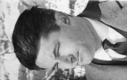 Photo De Presse  -  PHILIPPE DE MASSAY  Activiste Du Sud-ouest En 1961 - Geïdentificeerde Personen