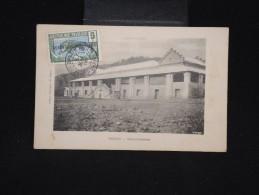 CARTE POSTALE - CENTRAFRIQUE - Cp De Bangui En 1918 - Aff Plaisant - à Voir - Lot P9595 - Zentralafrik. Republik