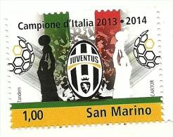 2014 - San Marino 2448 Stemma - Francobolli