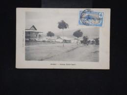CARTE POSTALE - CENTRAFRIQUE - Cp De Bangui En 1918 - Aff Plaisant - à Voir - Lot P9596 - Centrafricaine (République)