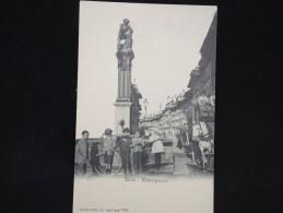 CARTE POSTALE - Cp Non Voyagée - à Voir - Lot P9612 - BE Berne