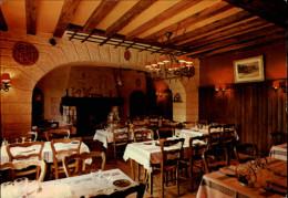 41 - PONTLEVOY - Carte Pub Hotel - - France