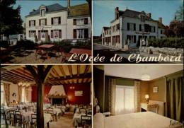 41 - MASLIVES - Carte Pub Hotel - Multi Vues - France