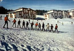 39 - SEPTMONCEL - VVF - Cours De Ski - Moniteur De Ski - Septmoncel