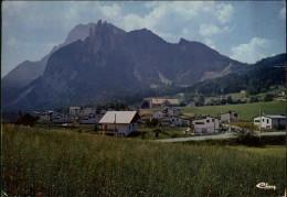 38 - SAINT-NIZIER-DU-MOUCHEROTTE - France