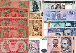 JOLI LOT Collection 14 Billets TOUS DIFFERENTS NEUF UNC - Banknotes