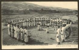 Rare La Nouba Des Tirailleurs (Galeries De France) Algérie - Algérie