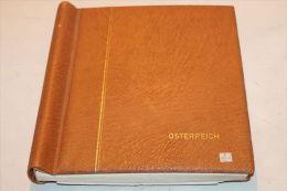 (696) sch�ne Sammlung �sterreich meist **/MNH 1945-1968 ,hoher Katalogwert