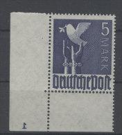 Gemeinschaftsausgaben Michel No. 962 ** postfrisch DZ Druckereizeichen