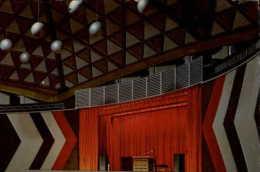 20 - TAGLIO-ISOLACCIO - Centre De Vacances - Salle De Spectacle - France